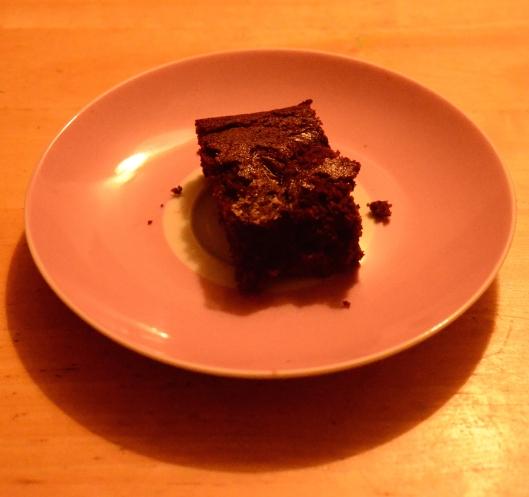 hmmmMmm brownie
